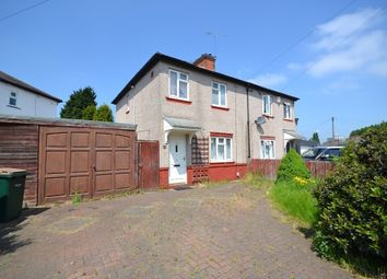 3 bed semi-detached house for sale in Hampton Road, Coventry CV6