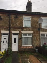 Thumbnail 3 bedroom terraced house to rent in New Road, Woodston