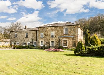 Thumbnail 6 bed country house for sale in Grove House, Shotley Grove Road, Shotley Bridge, County Durham