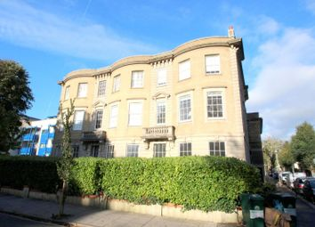 Thumbnail 3 bed flat to rent in Temple Heights, Windlesham Road, Brighton