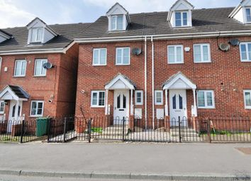 Thumbnail 3 bed mews house to rent in The Heys, Ashton Under Lyne, Tameside, Greater Manchester