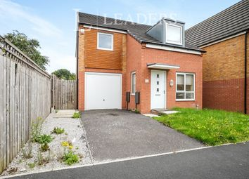 4 bed detached house to rent in Charlesworth Street, Manchester M11