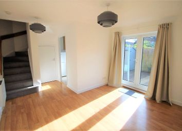 Thumbnail 1 bed flat to rent in Barnfield Way, Hurst Green, Oxted