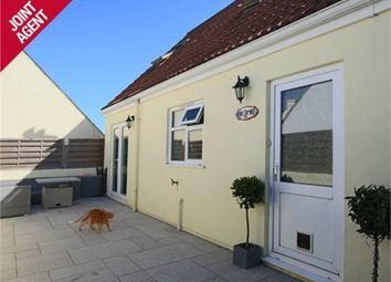 Thumbnail 4 bed semi-detached house for sale in La Colline De Bas Courtils, Route Des Bas Courtils, St Saviour's