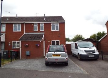 Thumbnail 3 bed semi-detached house for sale in Bournebrook View, Arley, Coventry, Warwickshire