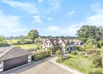 Lambs Lane, Swallowfield, Reading, Berkshire RG7. 4 bed semi-detached house for sale