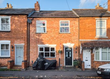 Thumbnail 3 bed terraced house for sale in Shottery Road, Stratford Upon Avon