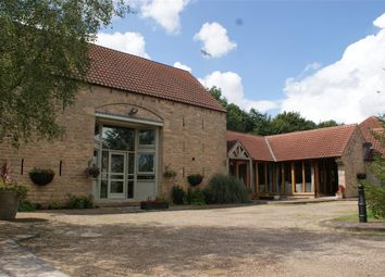 Thumbnail 6 bed barn conversion to rent in Sookholme, Mansfield