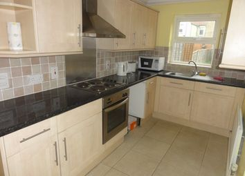 Thumbnail 3 bedroom semi-detached house to rent in Saunders Street, Gillingham