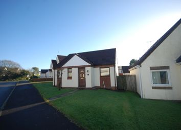 Thumbnail 2 bed detached bungalow to rent in Auction Way, Woolsery, Bideford