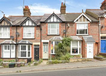 Thumbnail 3 bedroom terraced house for sale in Chesham, Buckinghamshire