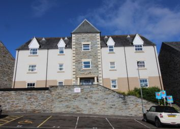 Thumbnail 1 bed flat to rent in Grassmere Way, Pillmere, Saltash