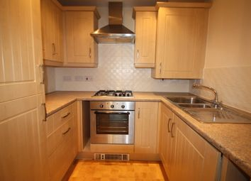 Thumbnail 2 bed flat to rent in 8 Eton Court, Carriage Drive, Hartford, Northwich, Cheshire