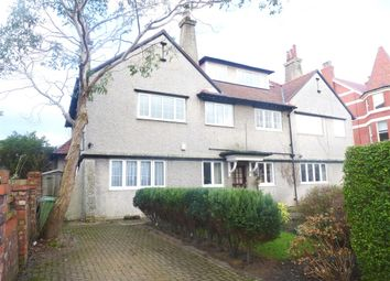 Thumbnail 3 bedroom flat for sale in Curzon Road, Hoylake, Wirral