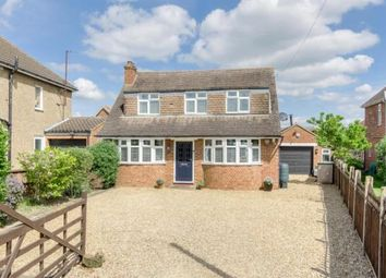 Thumbnail 4 bed detached house for sale in Crane Way, Cranfield, Bedford, Bedfordshire