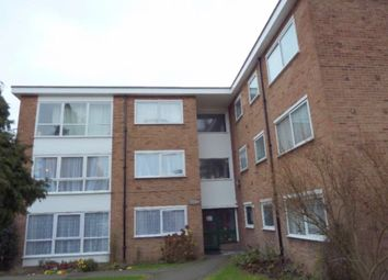Thumbnail 2 bed flat to rent in Downshall Court, Aldborough Road, Ilford