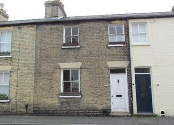 Thumbnail 2 bed property to rent in Mill Street, Cambridge