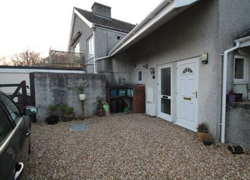 Thumbnail 1 bed maisonette to rent in Dousland Road, Yelverton