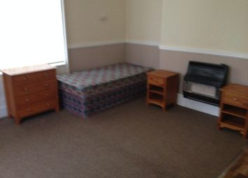 Thumbnail Studio to rent in Turner Street, Leicester