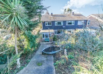 Thumbnail 3 bed semi-detached house for sale in Beacon Hill, Maldon