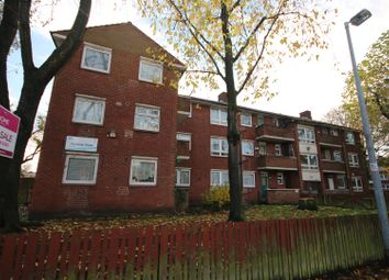 Thumbnail 2 bed flat for sale in Dickens Road, Eccles, Manchester