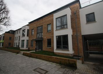Thumbnail 2 bed flat to rent in Silkmore Lodge, St. Margarets Road, Twickenham