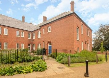 Thumbnail 2 bed flat to rent in Cholsey Meadows, Nr Wallingford