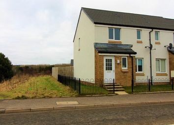 Thumbnail 3 bed end terrace house for sale in 622 Leyland Road, Wester Inch Estate, Bathgate