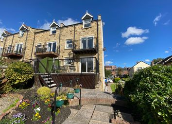 Mains Place, Morpeth NE61. 4 bed terraced house