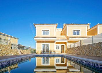Thumbnail 3 bed town house for sale in Sitio Dos Quartos, Almancil, Loulé, Central Algarve, Portugal