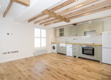 Thumbnail 1 bed flat to rent in Sandridge Road, St. Albans