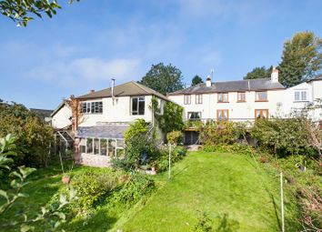 Thumbnail 5 bed semi-detached house for sale in Turnpike, Sampford Peverell, Tiverton