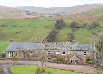 Thumbnail 4 bed detached house for sale in Ash Pot, Ravenstonedale, Kirkby Stephen, Cumbria