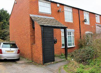 3 bed semi-detached house for sale in Queen Elizabeth Road, Rubery, Rednal, Birmingham B45