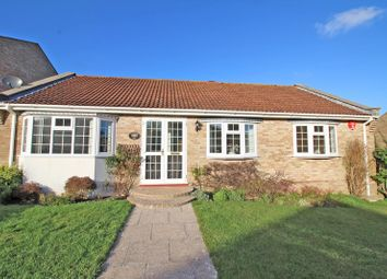 Thumbnail 3 bed detached bungalow for sale in The Orchard, Milford On Sea, Lymington