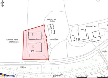 Thumbnail Property for sale in Lyncroft Farm, Cirencester, Gloucestershire
