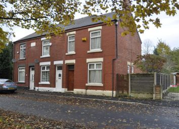 Thumbnail 3 bed end terrace house for sale in Smith Street, Dukinfield