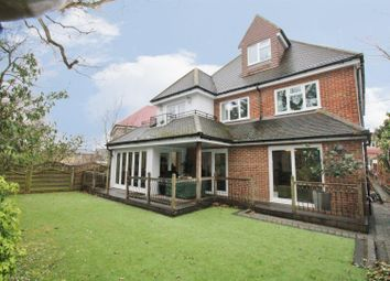 Thumbnail 6 bed detached house for sale in Royal Oak Road, Bexleyheath