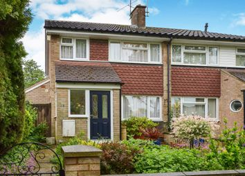 3 bed end terrace house for sale in Tyne Square, Bletchley, Milton Keynes MK3