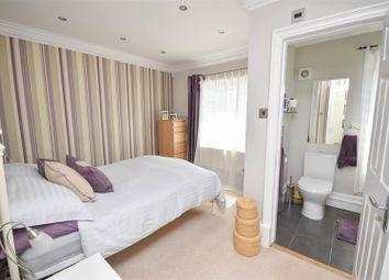 Thumbnail 2 bed mews house for sale in Melton Road, Edwalton, Nottingham