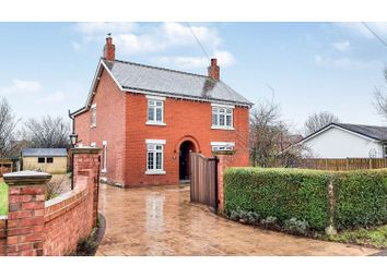 4 bed detached house for sale in Kepple Lane, Preston PR3