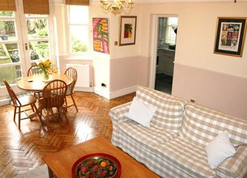 Thumbnail 1 bed flat to rent in Belsize Park, Swiss Cottage, London