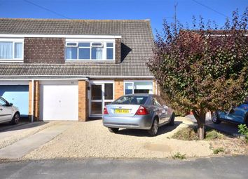 Thumbnail 3 bed semi-detached house for sale in Bybrook Road, Tuffley