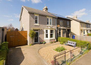 Thumbnail 3 bed semi-detached house for sale in 15 Lothian Terrace, Newtongrange