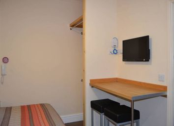 Thumbnail Studio to rent in Rasen Lane, Up Hill Bailgate, Lincoln, Lincolnshire