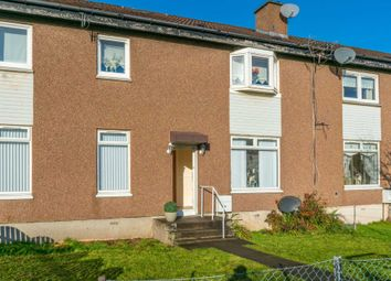 Thumbnail 3 bed flat for sale in Hawthorn Drive, Carfin, Motherwell