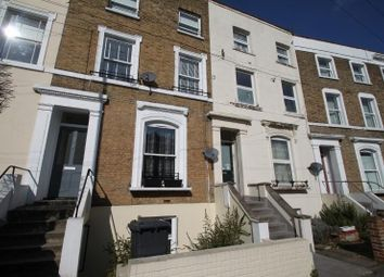 Thumbnail 1 bed flat for sale in St. Donnatts Road, New Cross, London