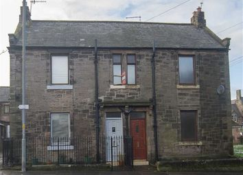 Thumbnail 1 bed terraced house for sale in Northumberland Road, Tweedmouth, Berwick Upon Tweed