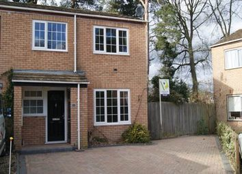 Thumbnail 3 bed property to rent in Liddell Way, South Ascot, Berkshire
