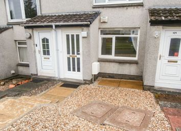 Thumbnail 1 bed flat to rent in Houstoun Gardens, Uphall, Broxburn